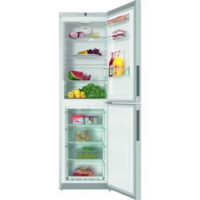Miele H2011xW600xD655 Freestanding Fridge Freezer - Stainless Steel