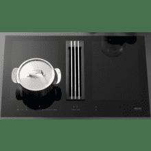 Miele H206xW800xD520 Venting Hob