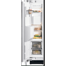 Miele H2127xW451xD610 Stainless Steel Freestanding Freezer (Frost Free)