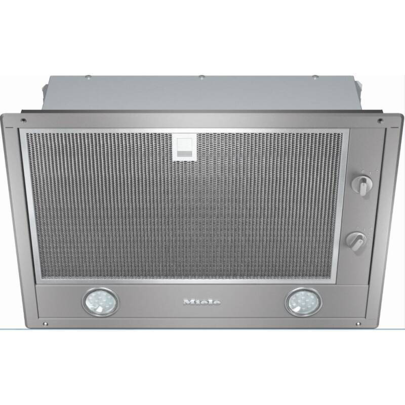 Miele H293xW532xD372 Canopy Hood - Stainless Steel primary image