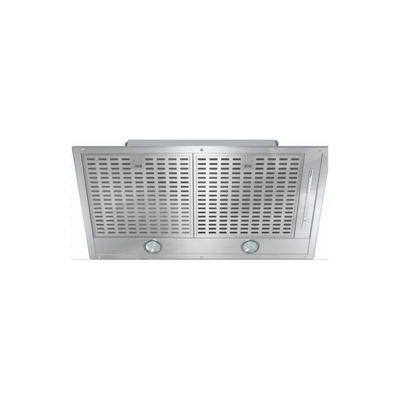 Miele H293xW702xD402 Integrated Hood - Stainless Steel primary image