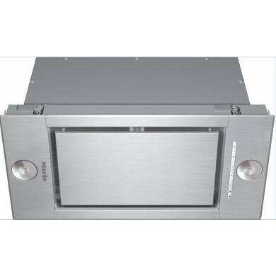 Miele H309xW580xD293 Canopy Hood - Stainless Steel