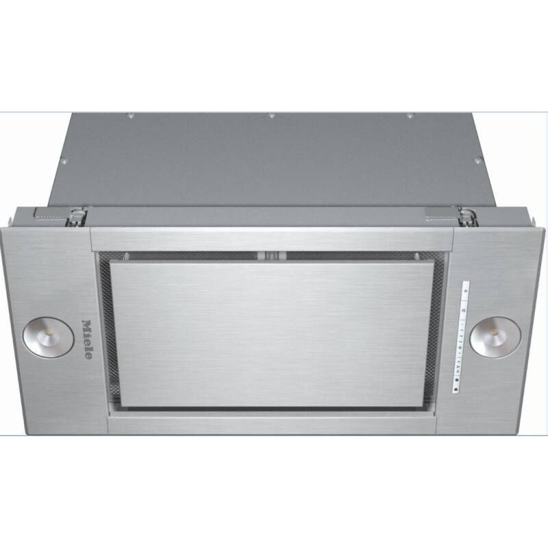 Miele H309xW580xD293 Canopy Hood - Stainless Steel primary image