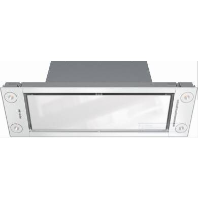 Miele H309xW880xD293 Built-In Extractor - Brilliant White