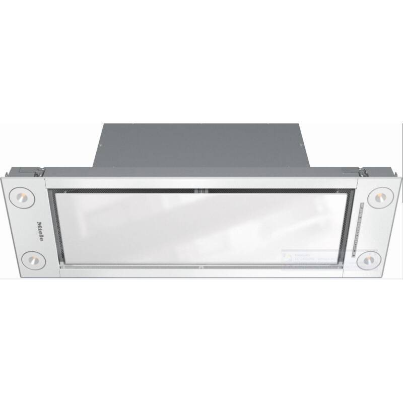 Miele H309xW880xD293 Built-In Extractor - Brilliant White primary image