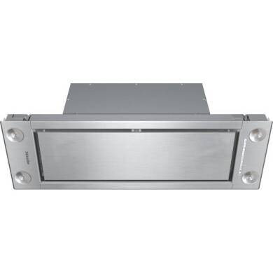 Miele H309xW880xD293 Canopy Hood - Stainless Steel
