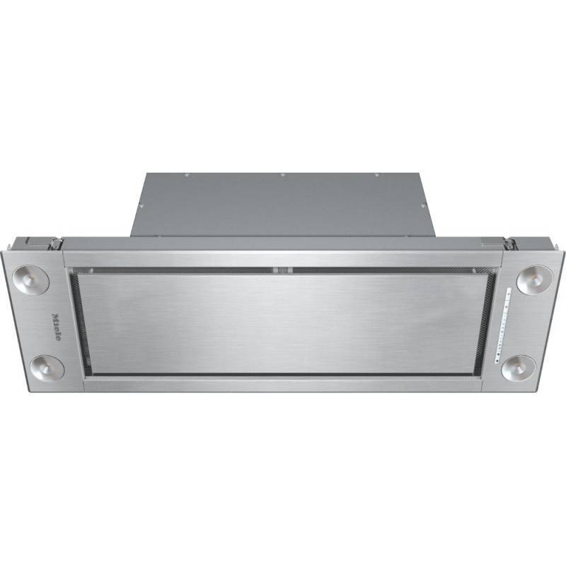 Miele H309xW880xD293 Canopy Hood - Stainless Steel primary image