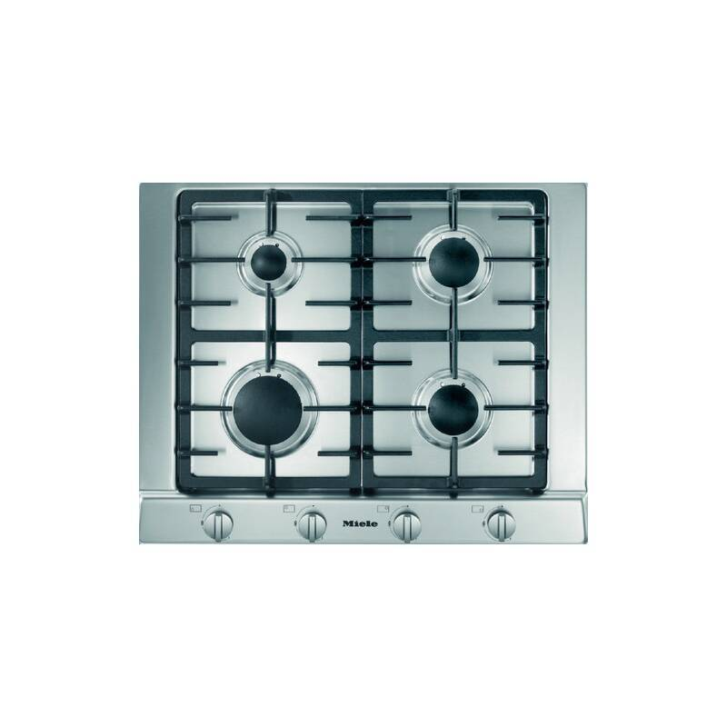 Miele H35xW650xD520 4 Zone Gas Hob primary image
