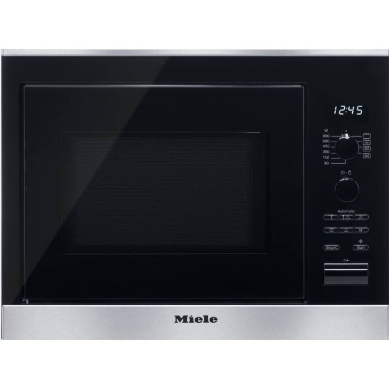 Miele H372xW495xD310 Freestanding Microwave primary image