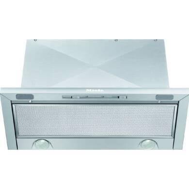 Miele H385xW595xD275 Slimline Hood - Stainless Steel