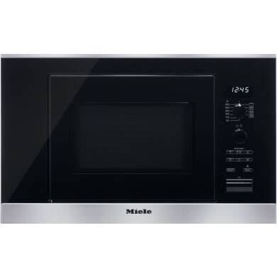Miele H385xW595xD310 Built-In Microwave