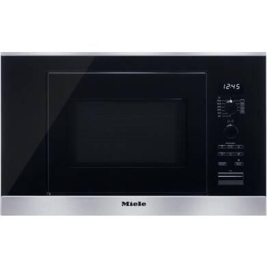 Miele H385xW595xD310 Wall Microwave