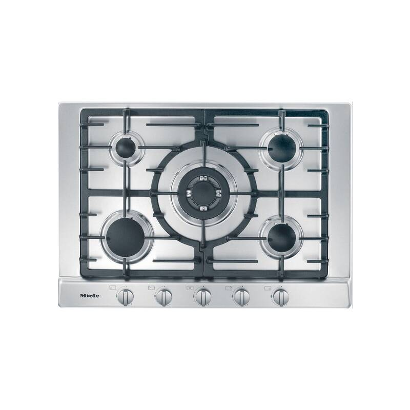 Miele H40xW750xD520 5 Zone Gas Hob primary image
