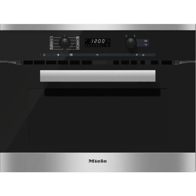 Miele H446xW595xD542 Combination Mircowave primary image