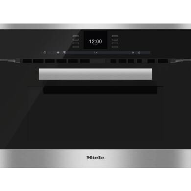 Miele H446xW595xD542 Combination Mircowave