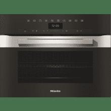 Miele H446xW595xD542 Microwave