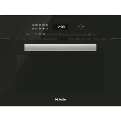 Miele H446xW595xD542 Microwave Combination Oven