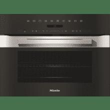 Miele H446xW595xD560 Microwave