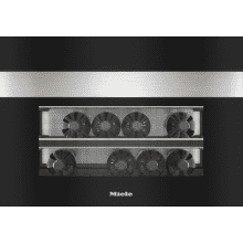 Miele H448xW555xD559 Built Under Wine Conditioner