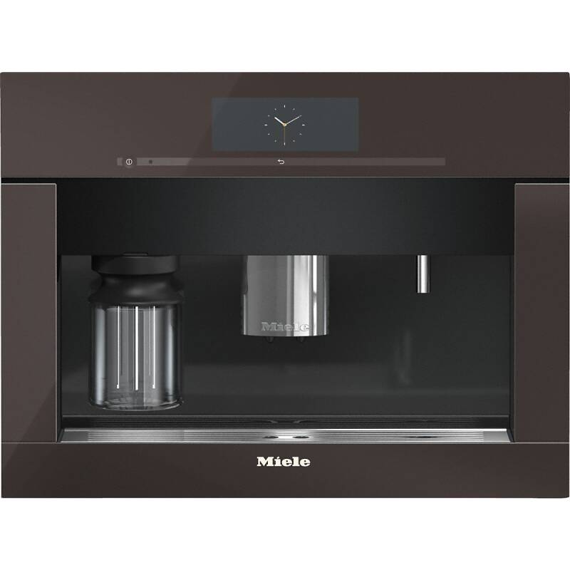 Miele H452xW595xD596 Built In Coffee Machine - Havana Brown primary image