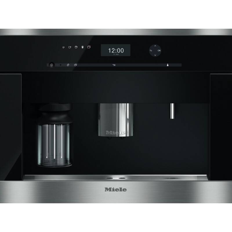 Miele H455xW595xD496 Built In Coffee Machine primary image