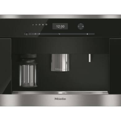 Miele H456xW595xD496 Built-in Coffee Machine