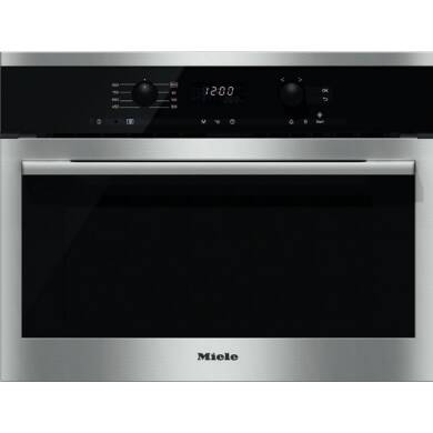 Miele H456xW595xD560 ContourLine Microwave