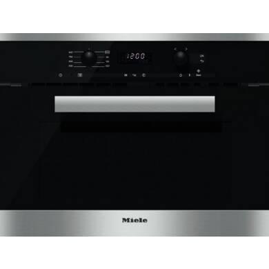 Miele H456xW595xD560 PureLine Microwave