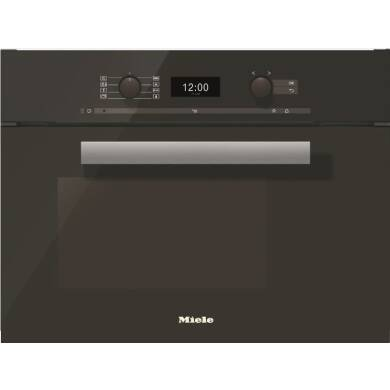 Miele H456xW595xD570 Steam Combination Oven