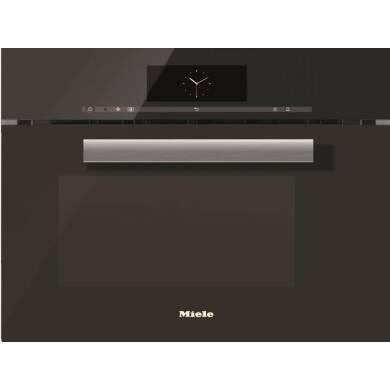 Miele H456xW595xD570 Steam Oven With Microwave