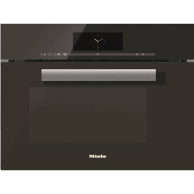 Miele H456xW595xD570 Steam Oven With Microwave primary image