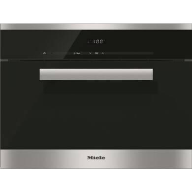 Miele H456xW595xD572 PureLine Steam Oven