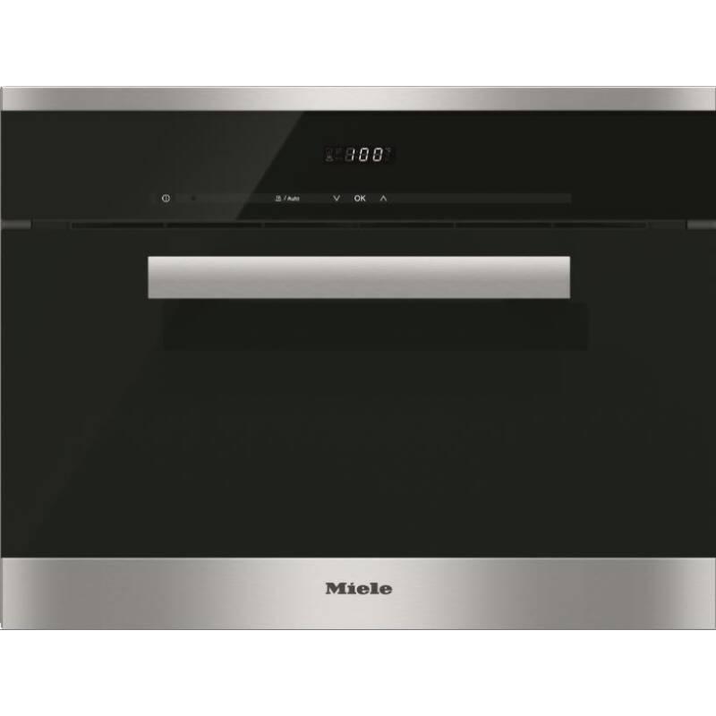 Miele H456xW595xD572 PureLine Steam Oven primary image