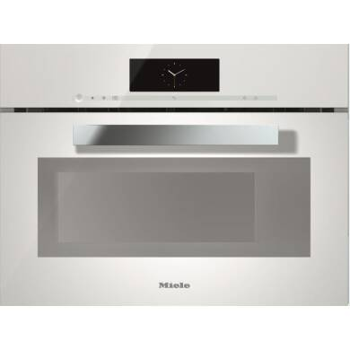 Miele H456xW595xD572 Steam Oven With Microwave