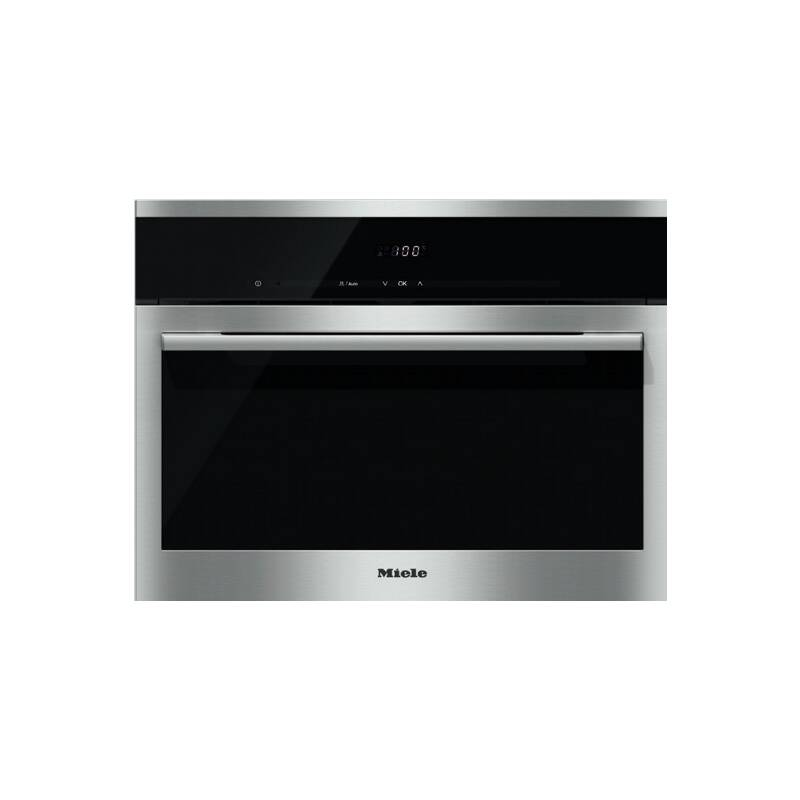 Miele H456xW595xL572 ContourLine SteamOven primary image