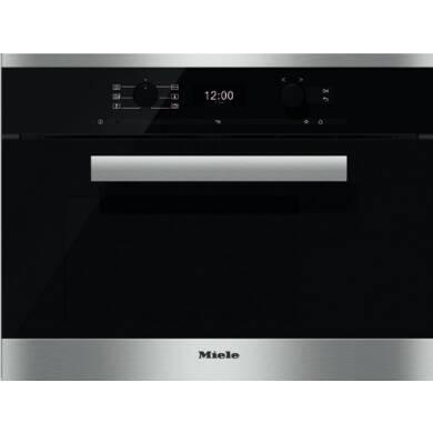 Miele H456xW595xL572 PureLine Steam Oven
