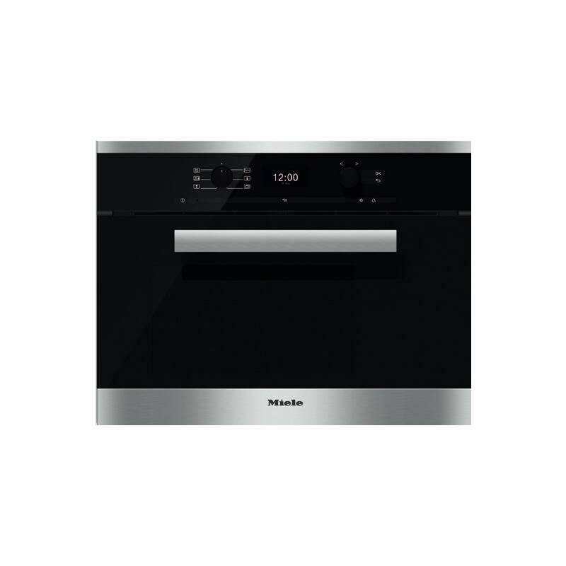Miele H456xW595xL572 PureLine Steam Oven primary image