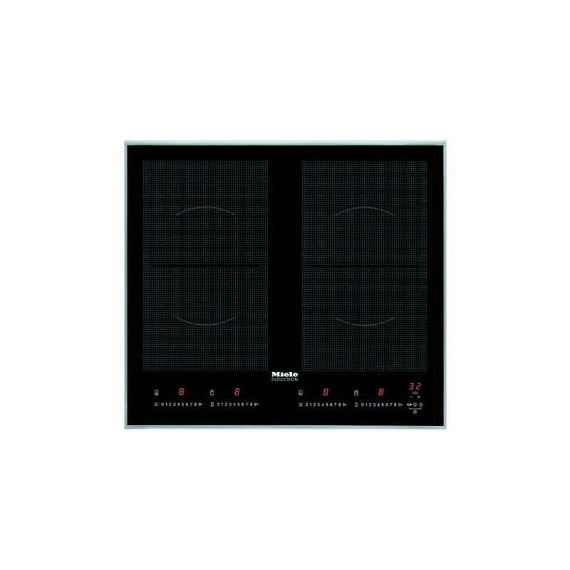 Miele H45xW626xD526 4 Zone Induction Hob primary image