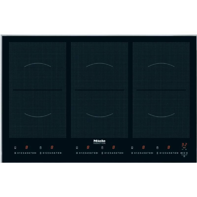 Miele H45xW806xD526 Induction Hob primary image