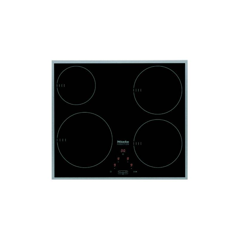 Miele H48xW574xD504 4 Zone Induction Hob primary image