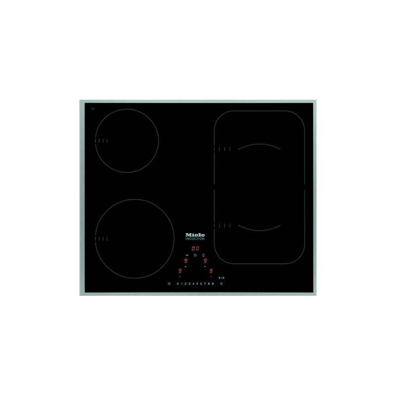 Miele H48xW614xD514 4 Zone Induction Hob primary image