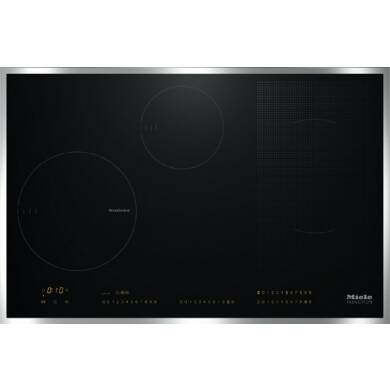 Miele H48xW764xD504 TempControl Induction Hob