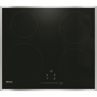 Miele H51xW574xD504 4 Zone Induction Hob