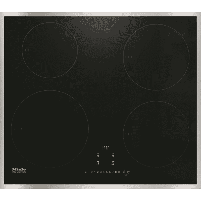 Miele H51xW574xD504 4 Zone Induction Hob primary image