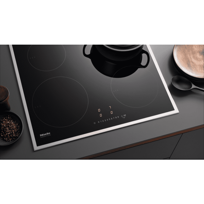 Miele H51xW574xD504 4 Zone Induction Hob additional image 3