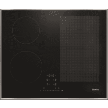 Miele H51xW626xD526 4 Zone Induction Hob