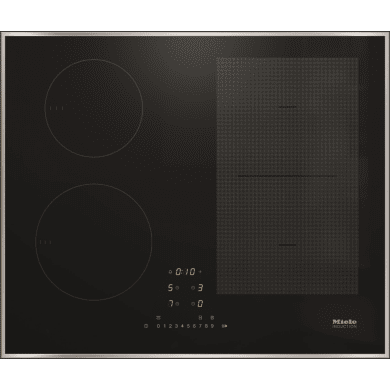 Miele H51xW626xD526 4 Zone Induction Hob