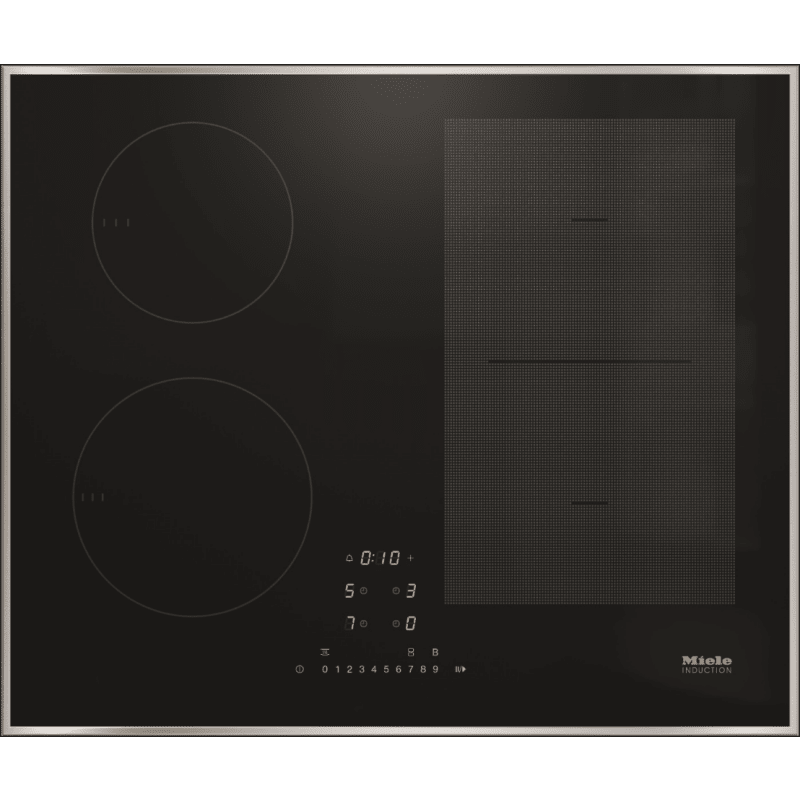 Miele H51xW626xD526 4 Zone Induction Hob primary image