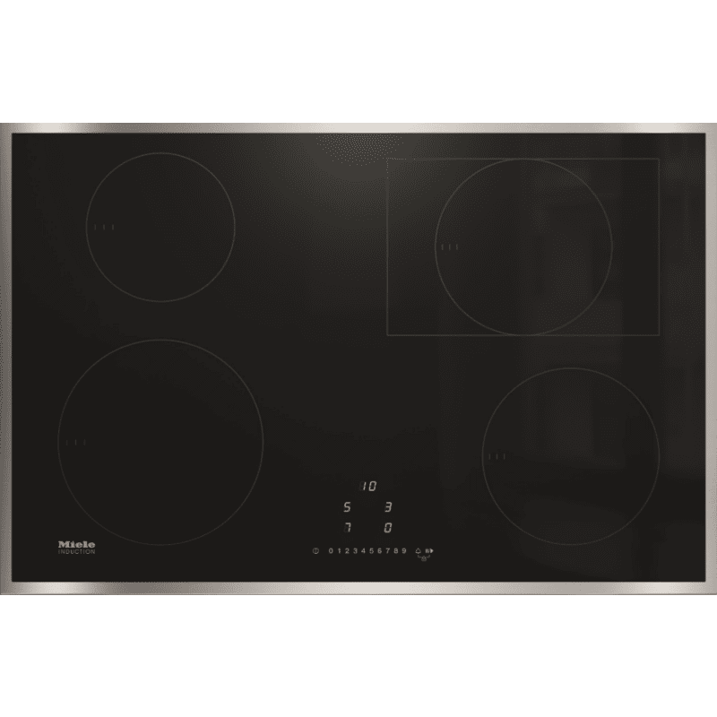 Miele H51xW764xD504 4 Zone Induction Hob primary image