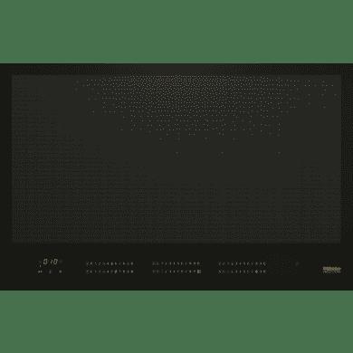 Miele H51xW806xD520 6 Zone Induction Hob